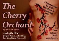 The Cherry Orchard in Pittsburgh