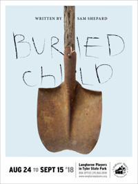 Buried Child in Broadway