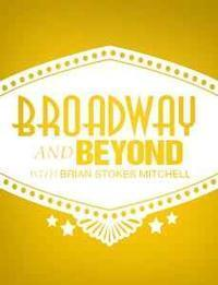 Broadway and Beyond with Brian Stokes Mitchell in Pittsburgh
