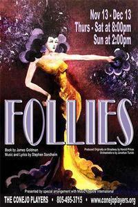 Follies in Thousand Oaks