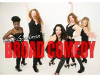 Katie Goodman's Broad Comedy in Rockland / Westchester