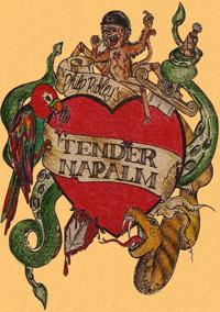 Tender Napalm in Australia - Adelaide
