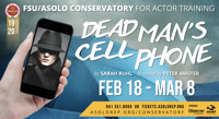 Dead Man's Cell Phone in Sarasota