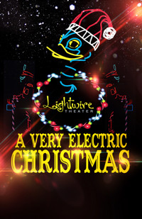 A Very Electric Christmas in New Jersey