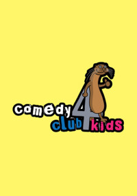 Comedy Club 4 Kids in UK / West End