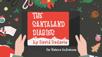 The Santaland Diaries in New Orleans