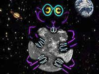 Moon Mouse: A Space Odyssey in Memphis