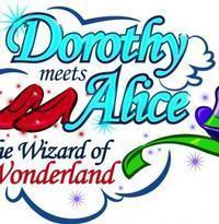 Dorothy Meets Alice in Long Island