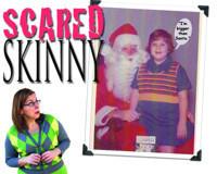 Scared Skinny in New Jersey