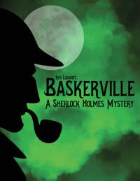 Ken Ludwig's BASKERVILLE: A SHERLOCK HOLMES MYSTERY in Louisville