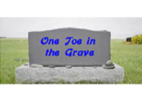 One Toe in the Grave in Jacksonville
