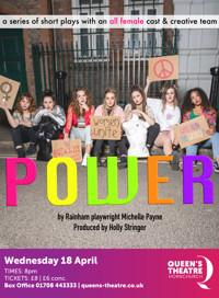 POWER in Broadway