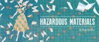 Hazardous Materials in Broadway