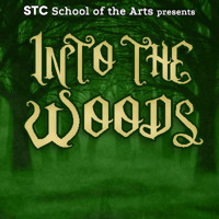 Into the Woods in Sacramento