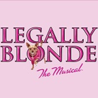 Legally Blonde The Musical in Charlotte