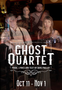 Ghost Quartet in Austin