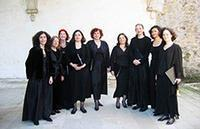 Discantus, early music in Colombia