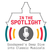 In The Spotlight podcast in CONNECTICUT