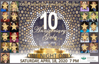 A Decade of Song and Celebration in Columbus