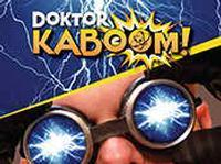 Doktor Kaboom!: Live Wire in Memphis