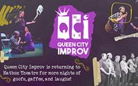 Queen City Improv in New Hampshire