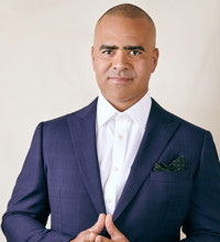VIRTUAL BENEFIT CONCERT- CHRISTOPHER JACKSON: LIVE FROM THE WEST SIDE in Austin