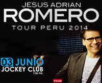 Jesus Adrian Romero En Concierto in Peru