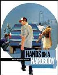 Hands on a Hardbody in San Diego