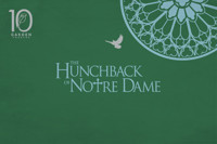 The Hunchback of Notre Dame in Orlando