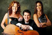 Lincoln Trio in Colombia