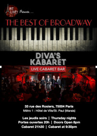 The Best of Broadway in FRANCE