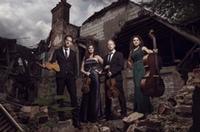 Carducci Quartet in Colombia