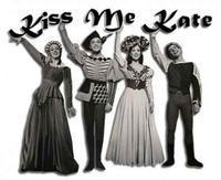 Kiss Me, Kate in Vermont