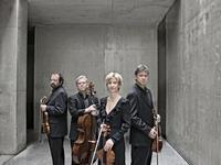 Hagen-Quartett in Luxembourg
