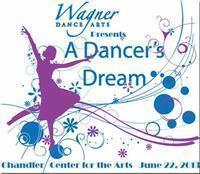 A Dancer's Dream in Phoenix