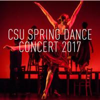 CSU Spring Dance Concert 2017 in Cleveland