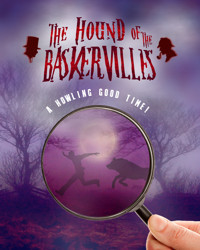The Hound of the Baskervilles in New Hampshire
