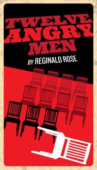 Twelve Angry Men in Ft. Myers/Naples