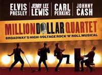 Million Dollar Quartet in Chicago