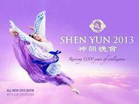 Shen Yun in Broadway