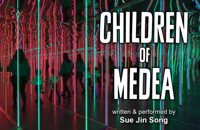 Children of Medea in Washington, DC