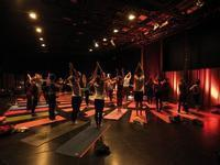 Yoga & Music in Luxembourg