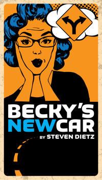 Becky's New Car in Ft. Myers/Naples