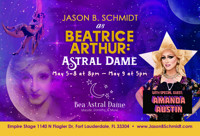 Beatrice Arthur: Astral Dame in Fort Lauderdale