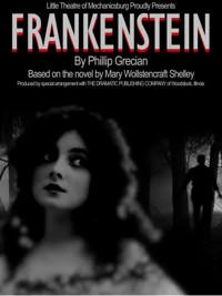 Frankenstein in Central Pennsylvania
