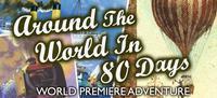 Around the World In 80 Days in San Diego