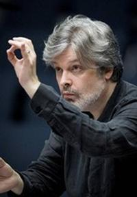 James MacMillan in Italy