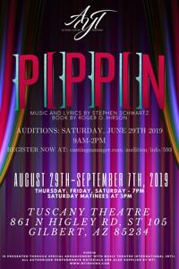 PIPPIN in Phoenix