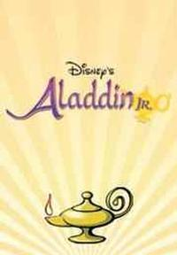 Disney's Aladdin Jr. in Minneapolis / St. Paul