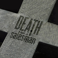 Death of a Salesman in Off-Off-Broadway